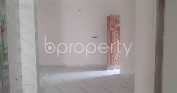 ভাড়ার জন্য BAYUT_ONLYএর অ্যাপার্টমেন্ট - মিরপুর, ঢাকা - This 970 Sq. Ft Flat In Mirpur -Shah Ali Bag With A Convenient Price Is Up For Rent.