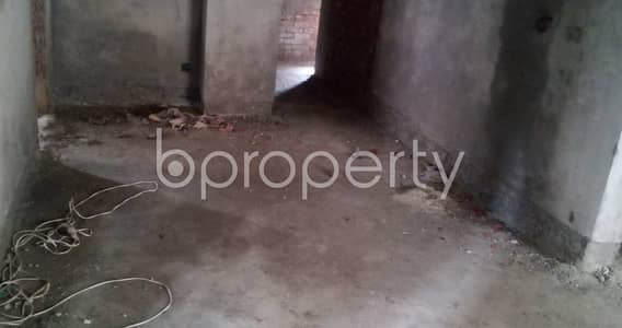 3 Bedroom Apartment for Sale in Maghbazar, Dhaka - In An Ideal Location Of Maghbazar, A 1150 Sq Ft Flat Is Ready To Sale