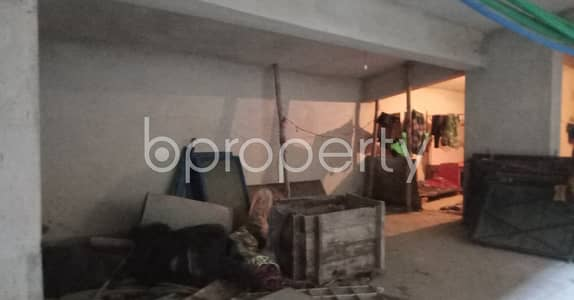 Warehouse for Rent in 7 No. West Sholoshohor Ward, Chattogram - Use This 2500 Sq Ft Rental Property As Your Warehouse Located At 7 No. West Sholoshohor Ward