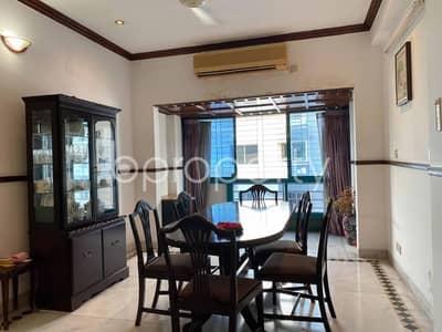 2 Bedroom Flat for Rent in Baridhara, Dhaka - Residential Inside