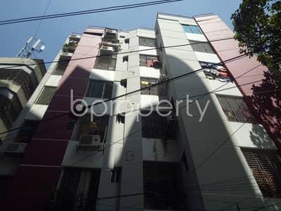 বিক্রয়ের জন্য BAYUT_ONLYএর অ্যাপার্টমেন্ট - আগারগাঁও, ঢাকা - Available At Agargaon Next To Shahid Shahabuddin Memorial School This 800 Square Feet Residential Apartment For Sale.
