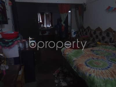 বিক্রয়ের জন্য BAYUT_ONLYএর ফ্ল্যাট - আগারগাঁও, ঢাকা - See This 1300 Sq Ft Apartment For Sale Is All Set For You In Taltola, Agargaon