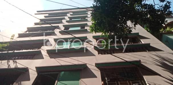ভাড়ার জন্য BAYUT_ONLYএর অ্যাপার্টমেন্ট - ইব্রাহীমপুর, ঢাকা - Check This Cozy And Nice Flat Just What You Are Looking For In A Home At Ibrahimpur