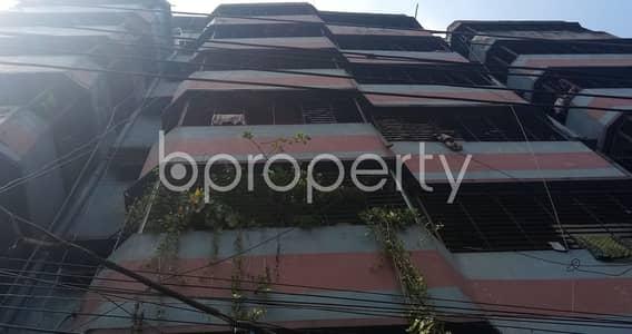 ভাড়ার জন্য BAYUT_ONLYএর অ্যাপার্টমেন্ট - শ্যামপুর, ঢাকা - An Adequate Apartment Of 800 Sq. Ft Is Up To Rent In Shyampur Near By Bagicha Masjid.