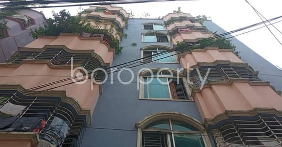 ভাড়ার জন্য BAYUT_ONLYএর অ্যাপার্টমেন্ট - বাকলিয়া, চিটাগাং - Attractive Apartment Of 1150 Sq Ft Is Up For Rent At Nirapod Housing Society, Bakalia