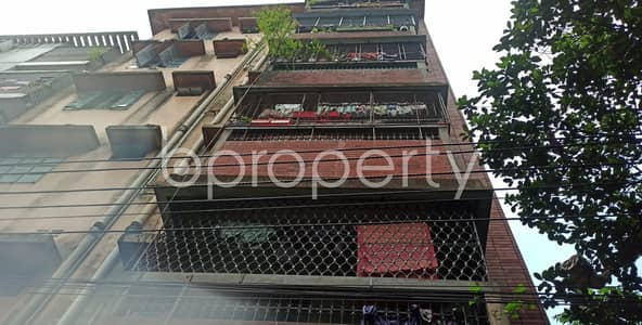2 Bedroom Flat for Rent in 30 No. East Madarbari Ward, Chattogram - Comfortable, Convenient And Well-constructed 900 Sq. Ft Flat Is Ready For Rent At 30 No. East Madarbari Ward .