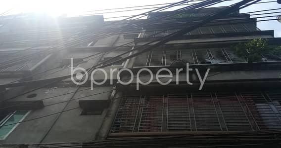 ভাড়ার জন্য BAYUT_ONLYএর ফ্ল্যাট - শ্যামপুর, ঢাকা - Built With Modern Amenities, Check This 800 Sq Ft Flat For Rent At West Dolairpar, Shyampur