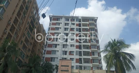 3 Bedroom Apartment for Rent in 16 No. Chawk Bazaar Ward, Chattogram - Experience The Ultimate Luxury Lifestyle Here In This 1500 Sq Ft Panchlaish Residential Area Home