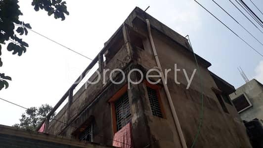 ভাড়ার জন্য BAYUT_ONLYএর ফ্ল্যাট - হালিশহর, চিটাগাং - We Have A 550 Sq. Ft Flat For Rent In Newmuring R/A.