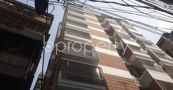 2 Bedroom Flat for Rent in Shantinagar, Dhaka - 900 Square Feet Flat For Rent Covering A Beautiful Area In Shantinagar Nearby Shantinagar Ideal School.