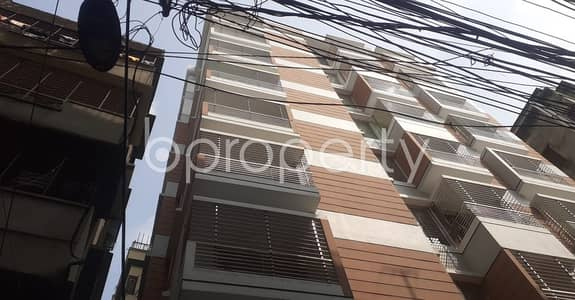 2 Bedroom Apartment for Rent in Shantinagar, Dhaka - Find Your Nook And Vibe With The Mellow Environment Of This 900 Sq. ft Apartment At Shantinagar Amidst Of Your Monotonous City Life.