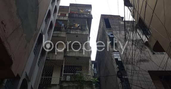 ভাড়ার জন্য BAYUT_ONLYএর অ্যাপার্টমেন্ট - নিউ মার্কেট, ঢাকা - Well Defined And Nice Living Space Of 950 Sq Ft Is Up For Rent In Mirpur Road, New Market