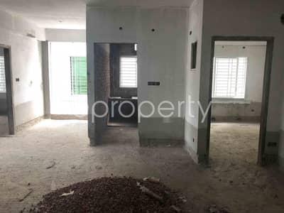 3 Bedroom Flat for Sale in Banasree, Dhaka - Residential Inside