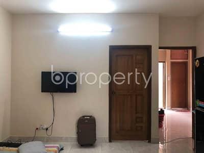বিক্রয়ের জন্য BAYUT_ONLYএর ফ্ল্যাট - মিরপুর, ঢাকা - Residential Inside