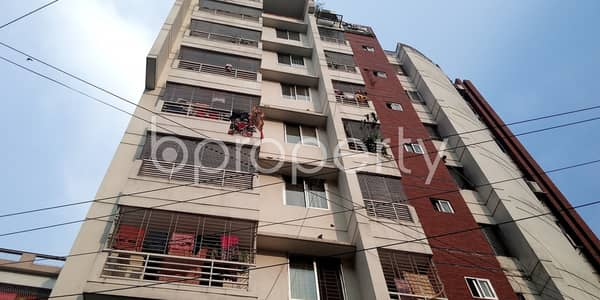 6 Bedroom Apartment for Sale in Sutrapur, Dhaka - A Finely Built 2160 Sq Ft Flat Is Up For Sale In Tipu Sultan Road, Wari