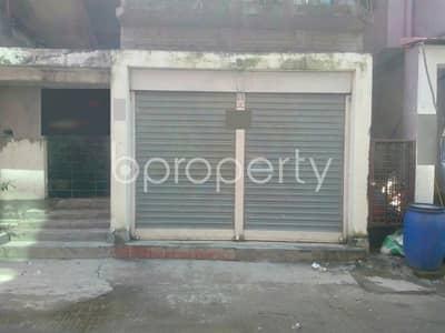 ভাড়ার জন্য এর দোকান - বাড্ডা, ঢাকা - 182 Square Feet Commercial Shop For Rent At South Baridhara Residential Area,d. i. t. Project