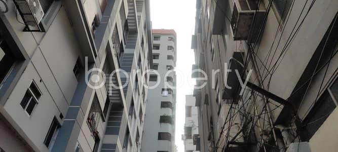 ভাড়ার জন্য BAYUT_ONLYএর অ্যাপার্টমেন্ট - ইস্কাটন, ঢাকা - Properly-constructed 1200 SQ FT flat is now offering to you in New Eskaton for rent