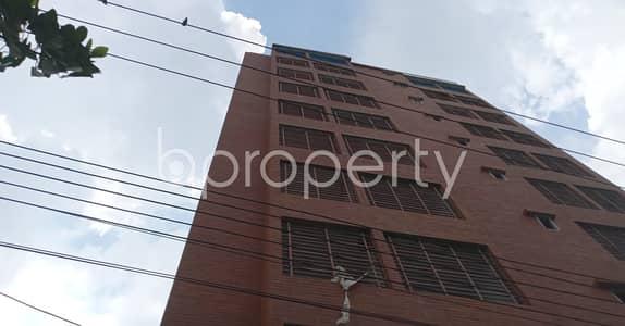 ভাড়ার জন্য BAYUT_ONLYএর অ্যাপার্টমেন্ট - ৭ নং পশ্চিম ষোলশহর ওয়ার্ড, চিটাগাং - Choose This This Amazing 1050 Sq Ft Apartment To Rent In 7 No. West Sholoshohor Ward, Hamjarbag, Hamja Kha Lane