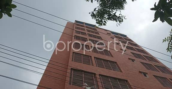 ভাড়ার জন্য BAYUT_ONLYএর অ্যাপার্টমেন্ট - ৭ নং পশ্চিম ষোলশহর ওয়ার্ড, চিটাগাং - 1350 Sq Ft Apartment With Available Homely Affairs Is Ready To Rent In 7 No. West Sholoshohor Ward, Hamjarbag