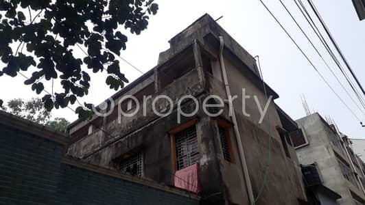 ভাড়ার জন্য BAYUT_ONLYএর অ্যাপার্টমেন্ট - হালিশহর, চিটাগাং - In Halishahar this apartment is up for rent which is 550 SQ FT