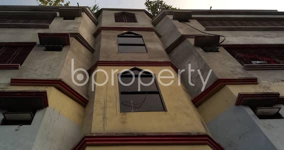 ভাড়ার জন্য BAYUT_ONLYএর ফ্ল্যাট - সাভার, ঢাকা - Properly designed this 1100 SQ Ft flat is now up for rent in Majidpur
