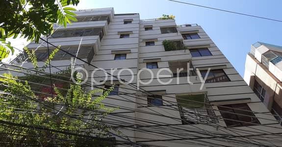 ভাড়ার জন্য BAYUT_ONLYএর অ্যাপার্টমেন্ট - নিউ মার্কেট, ঢাকা - Now you can afford to dwell well, check this 900 SQ FT apartment in New Market