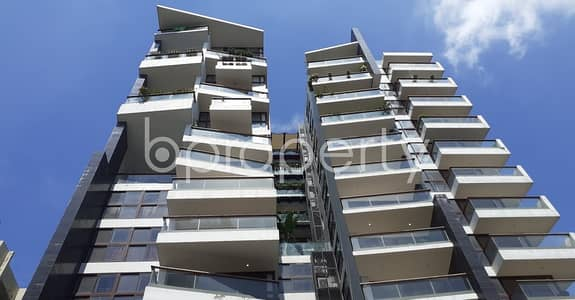 4 Bedroom Apartment for Sale in Gulshan, Dhaka - 5950 Sq Ft Abundant Apartment For Sale In Gulshan 2