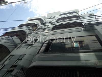ভাড়ার জন্য BAYUT_ONLYএর ফ্ল্যাট - আগারগাঁও, ঢাকা - Tastefully Designed this 750 SQ FT apartment is now vacant for rent in Taltola