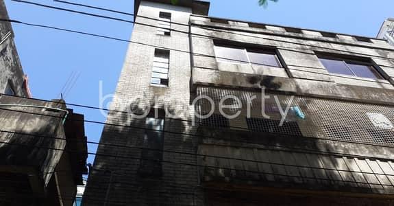 ভাড়ার জন্য BAYUT_ONLYএর ফ্ল্যাট - মালিবাগ, ঢাকা - Wonderful 800 SQ FT flat is available to Rent in Shantibag
