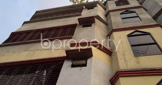 ভাড়ার জন্য BAYUT_ONLYএর অ্যাপার্টমেন্ট - সাভার, ঢাকা - This Slender 1100 Sq. Ft Flat At Majidpur Meeting Your Residential Concerns Is The Perfect Home To You.