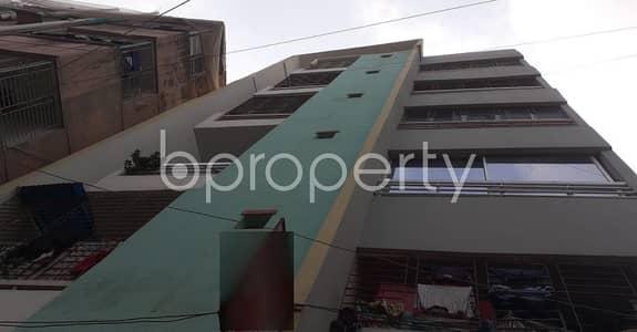 ভাড়ার জন্য BAYUT_ONLYএর অ্যাপার্টমেন্ট - ধানমন্ডি, ঢাকা - Tastefully Designed This 3 Bedroom Medium Size Apartment Is Now Vacant For Rent At West Dhanmondi and Shangkar .