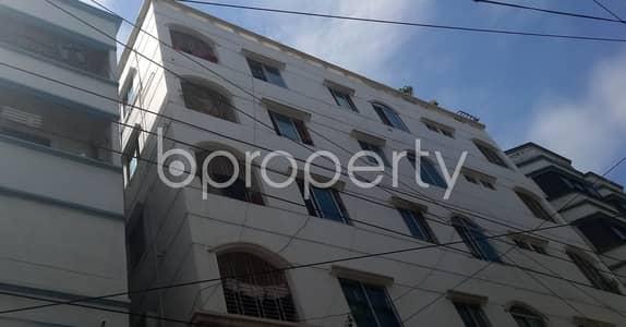 ভাড়ার জন্য BAYUT_ONLYএর ফ্ল্যাট - হাজারিবাগ, ঢাকা - Built with modern amenities, check this flat for rent which is 700 SQ FT in Hazaribag