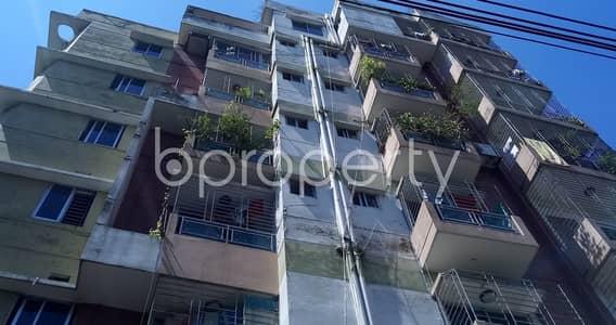 ভাড়ার জন্য BAYUT_ONLYএর ফ্ল্যাট - মগবাজার, ঢাকা - Looking for a beautiful flat to rent in Maghbazar, check this one which is 900 SQ FT