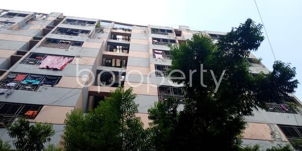 ভাড়ার জন্য BAYUT_ONLYএর অ্যাপার্টমেন্ট - সুত্রাপুর, ঢাকা - A Finely Built 1663 Sq Ft Flat Is Up For Rent In Rankin Street, Wari