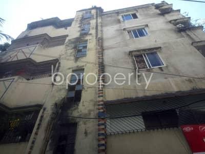 ভাড়ার জন্য BAYUT_ONLYএর ফ্ল্যাট - বাড্ডা, ঢাকা - Grab This 750 Square Feet Residential Flat For Rent In West Merul Road