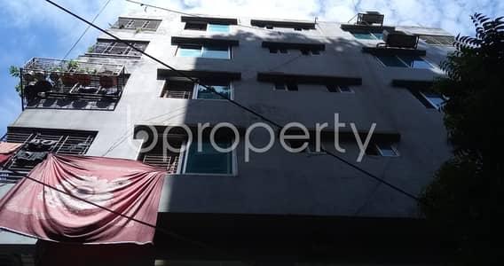 ভাড়ার জন্য BAYUT_ONLYএর অ্যাপার্টমেন্ট - মগবাজার, ঢাকা - In Boro Maghbazar, 850 Sq Ft Apartment Can Be Found To Rent Close To Sher-e-bangla School And College