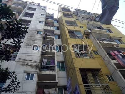 ভাড়ার জন্য BAYUT_ONLYএর ফ্ল্যাট - লালবাগ, ঢাকা - Celebrate Life Each Day In Your New Apartment Of 1050 Sq Ft In Lalbagh, Abdul Aziz Lane