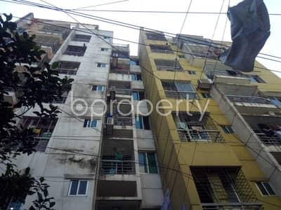ভাড়ার জন্য BAYUT_ONLYএর ফ্ল্যাট - লালবাগ, ঢাকা - 1100 Sq Ft Flat For Rent In Lalbagh, Abdul Aziz Lane