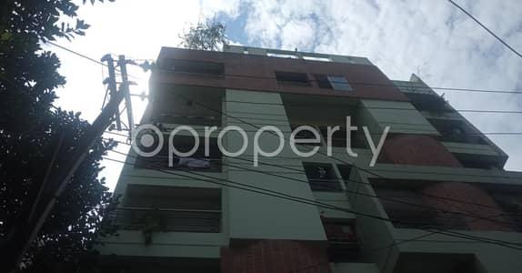 3 Bedroom Flat for Sale in 15 No. Bagmoniram Ward, Chattogram - This 1730 Sq Ft Apartment Is Ready For Sale At 15 No. Bagmoniram Ward, Mehidibag