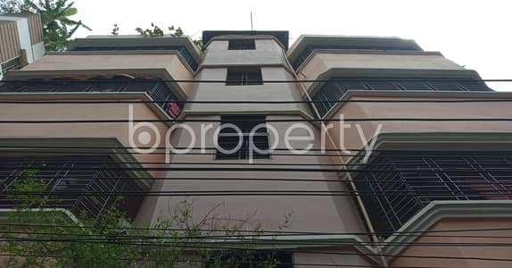 2 Bedroom Apartment for Rent in Bakalia, Chattogram - No Place Rather Than Bakalia Does It Better To Provide You With Better Homely Affairs