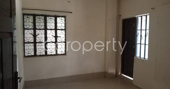 2 Bedroom Apartment for Rent in Bakalia, Chattogram - A Reasonable 950 Sq. Ft And 2 Bedroom Flat Is Available For Rent In 17 No West Bakalia Ward.