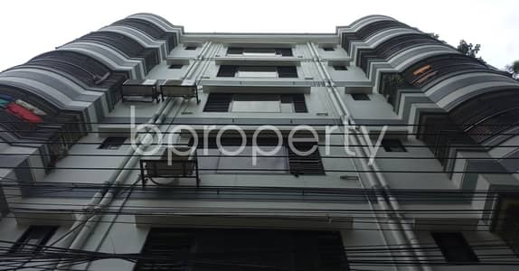 3 Bedroom Apartment for Rent in Bakalia, Chattogram - 1150 Sq Ft Apartment Is Available To Rent At 7 No West Bakalia Ward