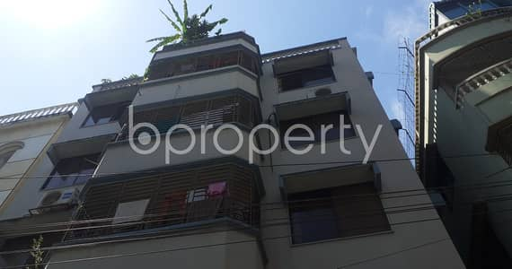 2 Bedroom Apartment for Rent in Adabor, Dhaka - Days Would Be Better Now In Your Flat Of 800 Sq Ft In Adabor