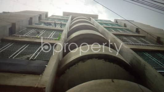 ভাড়ার জন্য BAYUT_ONLYএর অ্যাপার্টমেন্ট - বাসাবো, ঢাকা - 2 Bedroom -2 Bathroom Apartment With A View Is Up For Rent Beside To Central Bashabo General Hospital.