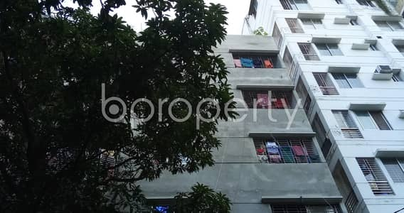 2 Bedroom Apartment for Rent in Mirpur, Dhaka - This Decently Made 650 Square Feet Apartment For Rent In Mirpur, Section 11