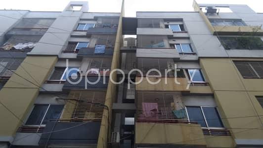 ভাড়ার জন্য BAYUT_ONLYএর ফ্ল্যাট - মিরপুর, ঢাকা - Built With Modern Amenities, Check This 800 Sq Ft Flat For Rent At Pallabi Extension