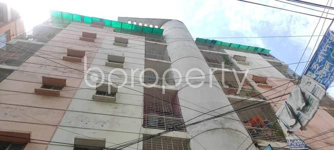 ভাড়ার জন্য BAYUT_ONLYএর ফ্ল্যাট - সিদ্ধেশ্বরী, ঢাকা - Celebrate Life Each Day In Your New Apartment Of 1000 Sq Ft At Shiddheswari Lane With Your Beloved Family.