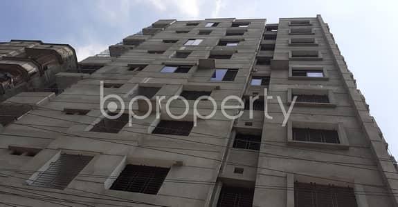 ভাড়ার জন্য BAYUT_ONLYএর ফ্ল্যাট - গাজীপুর সদর উপজেলা, গাজীপুর - Grab This 1100 Square Feet-3 Bedroom Apartment Up For Rent At Joydebpur Beside To Baitul Mamoor Jame Mosque.