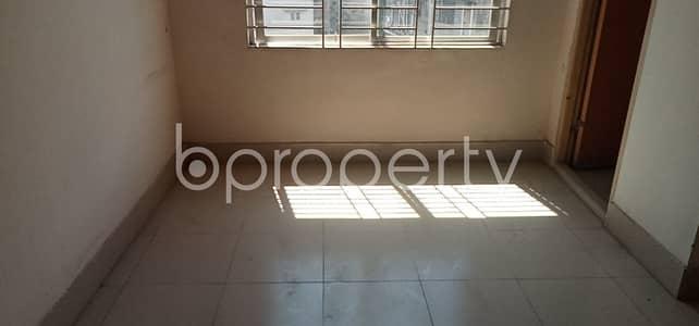 ভাড়ার জন্য BAYUT_ONLYএর অ্যাপার্টমেন্ট - ইব্রাহীমপুর, ঢাকা - This Home Including 3 Bedroom Is Now Available For Rent In North Ibrahimpur