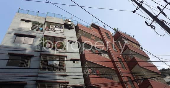 ভাড়ার জন্য BAYUT_ONLYএর ফ্ল্যাট - খিলগাঁও, ঢাকা - Available For Rental Purpose, This 800 Sq Ft Apartment In Block C, Khilgaon